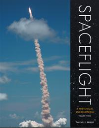 Spaceflight cover image