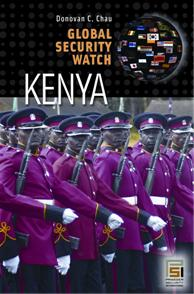Global Security Watch—Kenya cover image