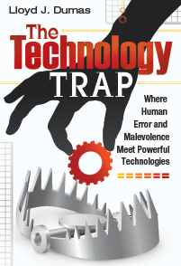 The Technology Trap cover image