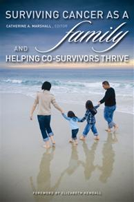 Surviving Cancer as a Family and Helping Co-Survivors Thrive cover image