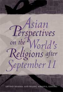 Asian Perspectives on the World's Religions after September 11 cover image