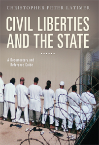 Civil Liberties and the State cover image