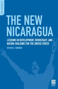 The New Nicaragua cover image