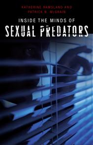 Inside the Minds of Sexual Predators cover image