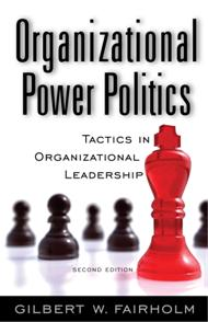 Organizational Power Politics cover image