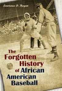 Try to visualize modern team sports in America—baseball, football, basketball—without the inclusion and contributions of African American athletes. Impossible. Yet it's barely been 50 years since African American baseball players were first allowed to participate in what was previously an exclusive, whites-only pastime at the major league level. Previous to integration in the mid-1940s, the Negro leagues were the only option.