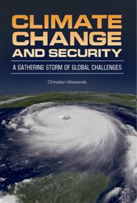 Climate Change and Security cover image