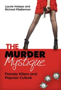 The Murder Mystique cover image