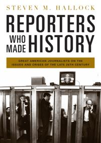 Cover image for Reporters Who Made History
