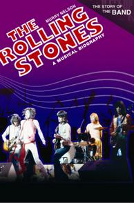 Cover image for The Rolling Stones