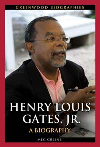 Henry Louis Gates, Jr. cover image