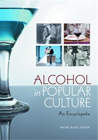Alcohol in Popular Culture cover image