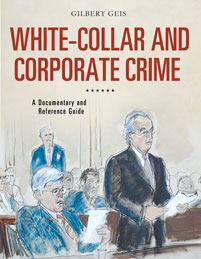 Cover image for White-Collar and Corporate Crime