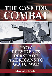 The Case for Combat cover image