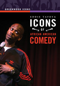 Icons of African American Comedy cover image