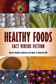 Healthy Foods cover image