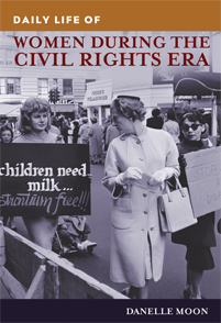 Daily Life of Women during the Civil Rights Era cover image