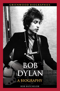 Bob Dylan cover image