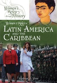 Women's Roles in Latin America and the Caribbean cover image
