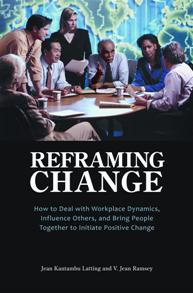 Reframing Change cover image