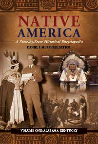 Native America cover image