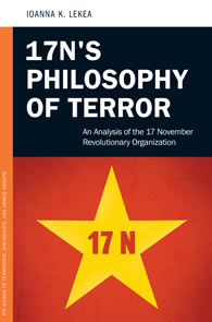 17N's Philosophy of Terror cover image