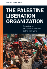 Cover image for The Palestine Liberation Organization