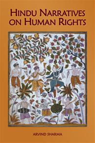 Hindu Narratives on Human Rights cover image