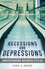 Recessions and Depressions cover image