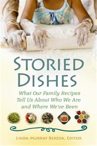 Storied Dishes cover image