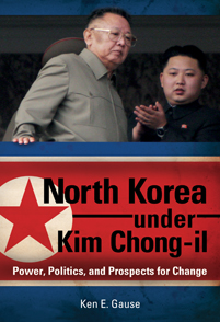 North Korea under Kim Chong-il cover image