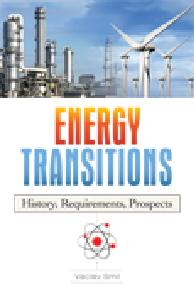 Energy Transitions cover image
