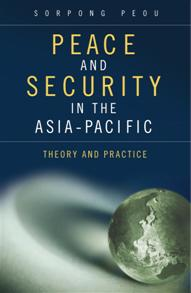 Peace and Security in the Asia-Pacific cover image