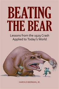 Beating the Bear cover image