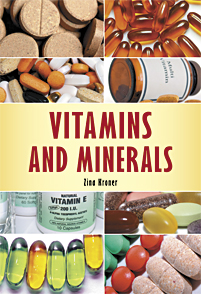 Vitamins and Minerals cover image
