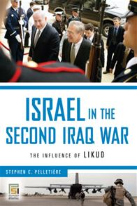 Israel in the Second Iraq War cover image