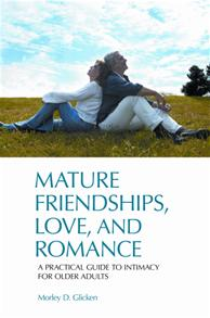 Mature Friendships, Love, and Romance cover image