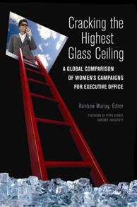 Cover image for Cracking the Highest Glass Ceiling