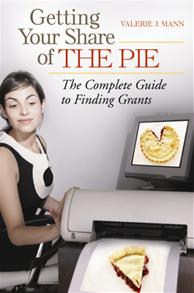 Cover image for Getting Your Share of the Pie