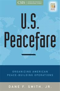 U.S. Peacefare cover image