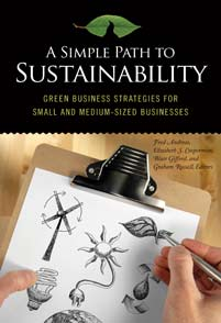 A Simple Path to Sustainability cover image