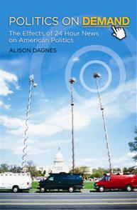 Politics on Demand cover image
