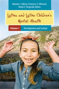 Latina and Latino Children's Mental Health cover image
