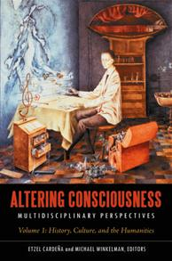 Altering Consciousness cover image