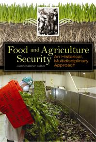 Food and Agriculture Security cover image