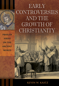 Early Controversies and the Growth of Christianity cover image