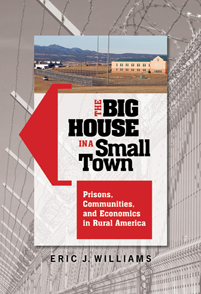 The Big House in a Small Town cover image