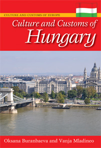 Culture and Customs of Hungary cover image