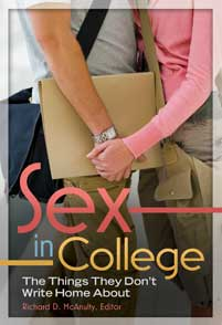 Sex in College cover image