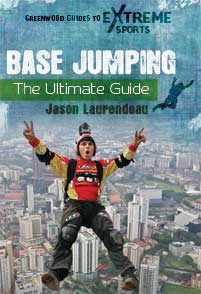 BASE Jumping cover image
